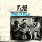 Kind of blue (+ 2 bonus tracks)