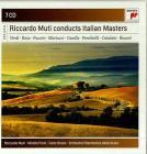 Riccardo muti dirige repertorio sinfonic