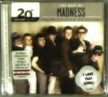 20th century masters: the millennium collection: the best of madness