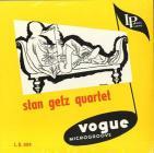 Stan getz quartet (Vinile)