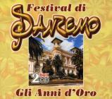 Festival di Sanremo. Gli anni d'oro (2 CD)