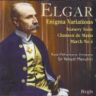 Enigma variations op 36 (1898 99)