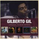 Gil gilberto - original album series