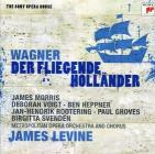 Wagner - olandese volante (sony opera house)
