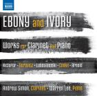 Ebony and ivory - opere per clarinetto e