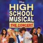 Ost-high school..-concert+dvd