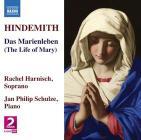 Das marienleben (la vita di maria) op.27