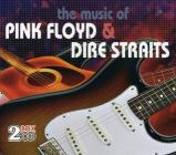 The music of pink floyd & dire straits