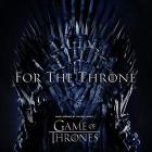 For the throne (music inspired by the hbo series) (Vinile)