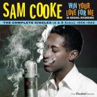 Win your love for me (the complete singl