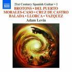 Chitarra spagnola del xxi secolo, vol.1