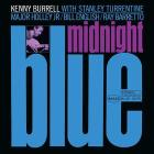 Midnight blue (Vinile)
