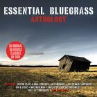 Essential bluegrass anthology (2cd)