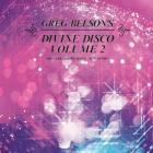 Greg belson s devine disco v.2: obscure