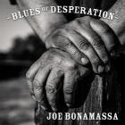 Blues of desperation-cd
