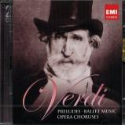 Preludes, ballet music,opera choruses