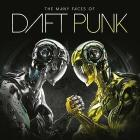 The many faces of daft punk (yellow clear vinyl) (Vinile)