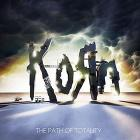 The path of totality (spec.edt.)cd+dvd