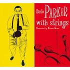 With strings (vinyl purple)