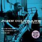 Blue train (2cd)