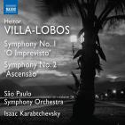 Sinfonia n.1 ''o imprevisto'', n.2 ''ascens