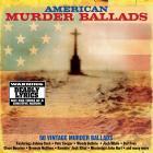 American murder ballads (2cd)
