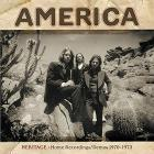 Heritage: home recordings/demo