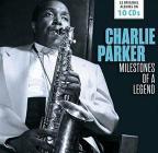 22 original albums - milestones of a legend