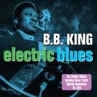 Electric blues (2cd orig.+ bonus)