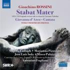 Stabat mater (versione originale, 1831/32). giovanna d'arco (cantata)