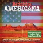 Definitive americana (2cd)