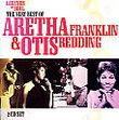 The very best of aretha franklin & otis redding