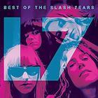 Best of the slash years (vinyl coloured) (Vinile)
