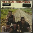 Combact rock (remaster 180g) (Vinile)