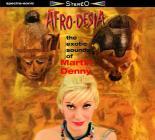 Afro-desia (+ quiet village)