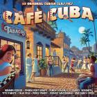 Cafe  cuba (2cd)