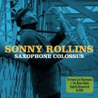 Saxophone colossus (2cd)