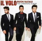 Volo (il) - buon natale: the christmas album