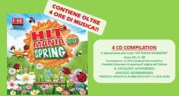 Hit mania spring 2017