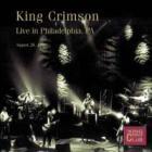 Live in philadelphia-26/08/96