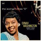 Swingin' miss ''d'' (Vinile)
