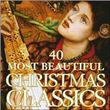 40 most beautiful christmas classic
