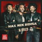 Max nek renga - il disco (live (Vinile)