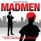 Music that inspired madmen (2cd)