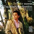 Art pepper meets the rhyth