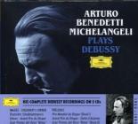 Benedetti michelangeli plays debussy