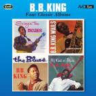 B.b. king - four classic albums