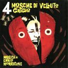4 mosche di velluto grigio (by morricone) (Vinile)