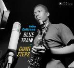 Blue train (+ giant steps)
