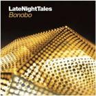 Latenighttales: bonobo